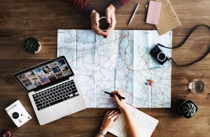 Must-haves in Your Travel Backpack