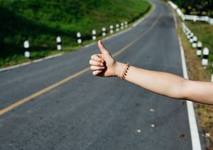 Hitchhiking Tips. 5 Most Important Things to Know Before Hitchhiking