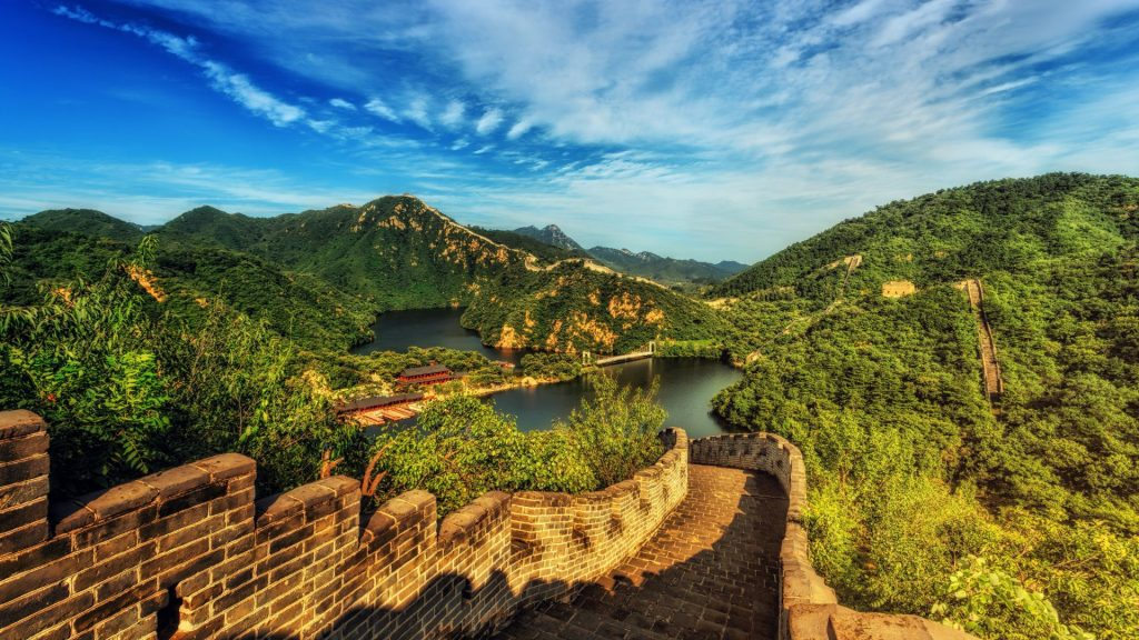 TOP 7 MUST-SEE IN BEIJING, CHINA