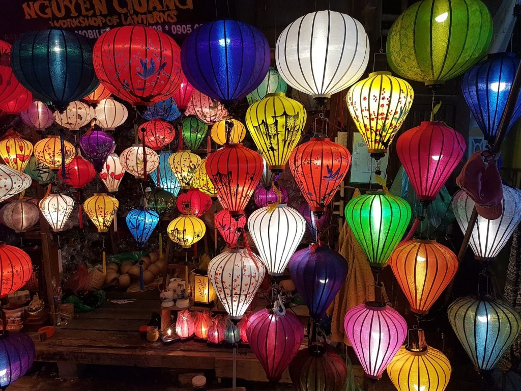 TOP 5 MUST-SEE IN HOI AN, VIETNAM