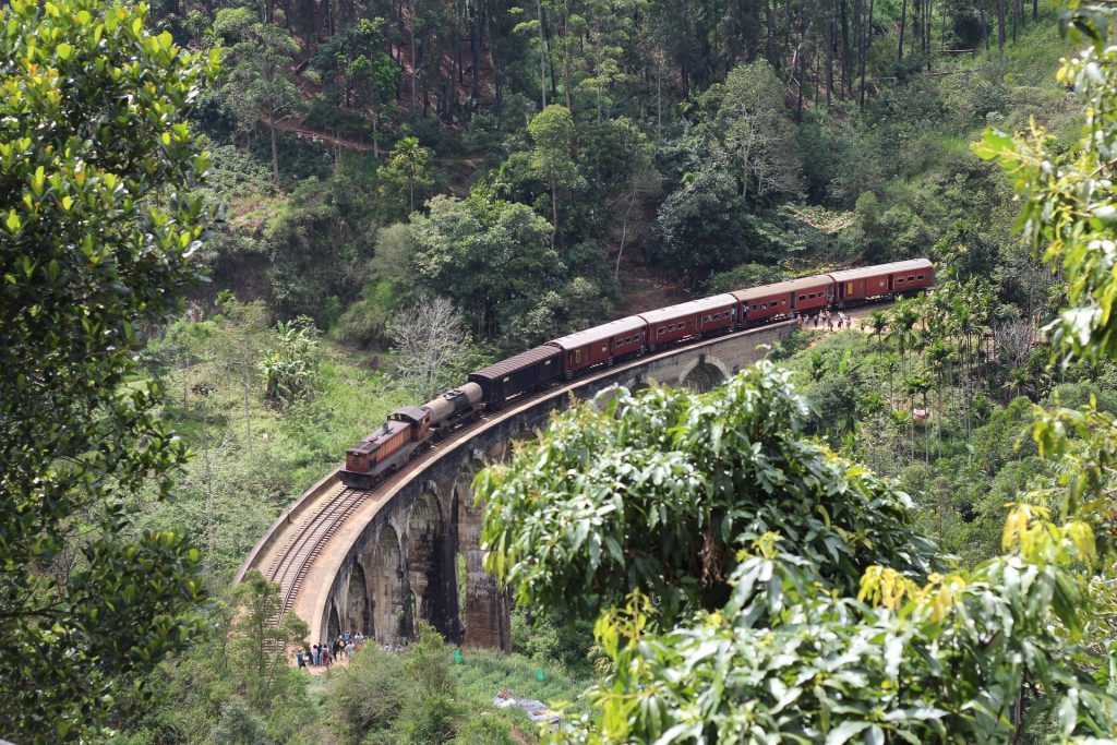 TOP 10 MUST-SEE IN ELLA, SRI LANKA
