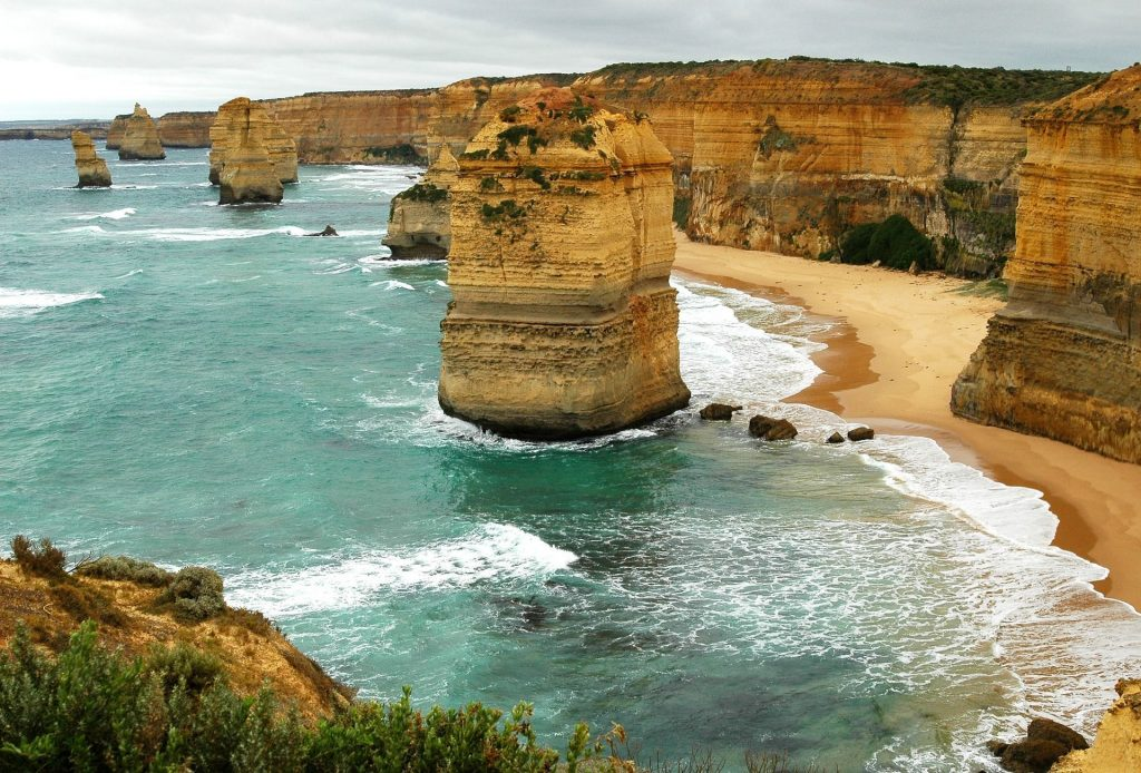 TOP 10 MUST-SEE ON GREAT OCEAN ROAD, AUSTRALIA