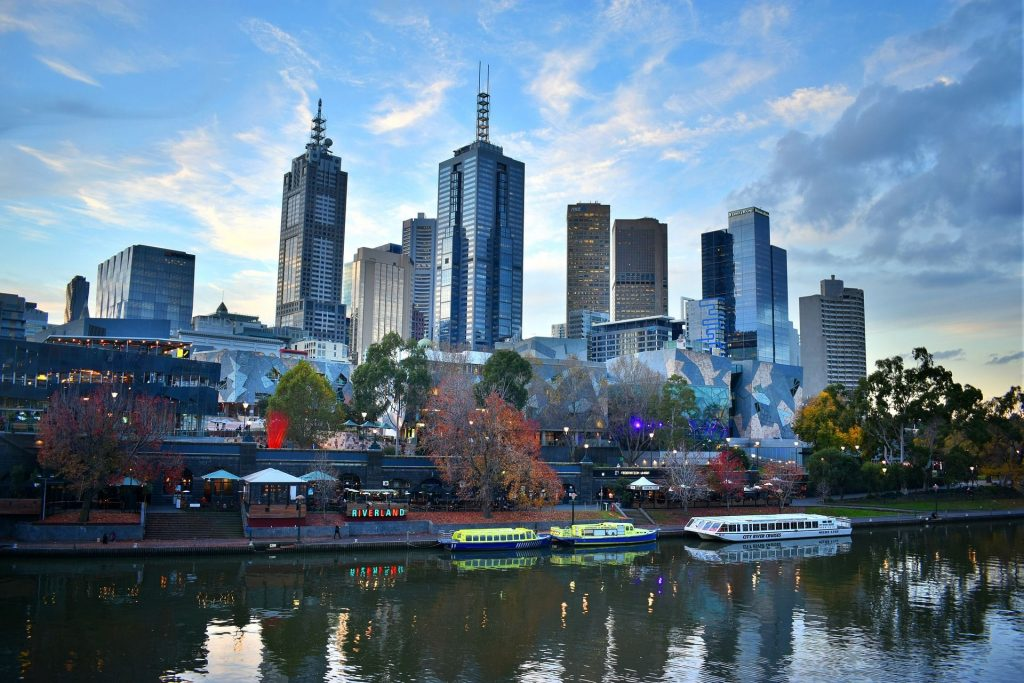 TOP 5 FREE MUST-SEE IN MELBOURNE, AUSTRALIA