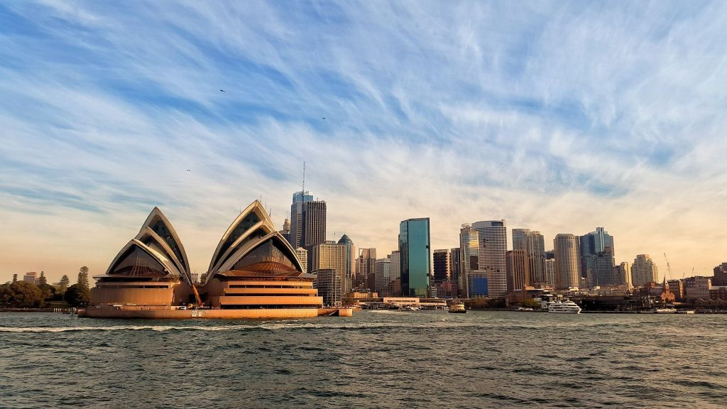 TOP 10 FREE MUST-SEE IN SYDNEY, AUSTRALIA