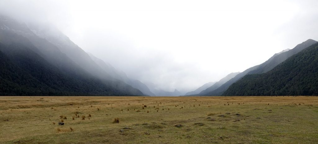 UNSECO WORLD HERITAGE SITES IN NEW ZEALAND