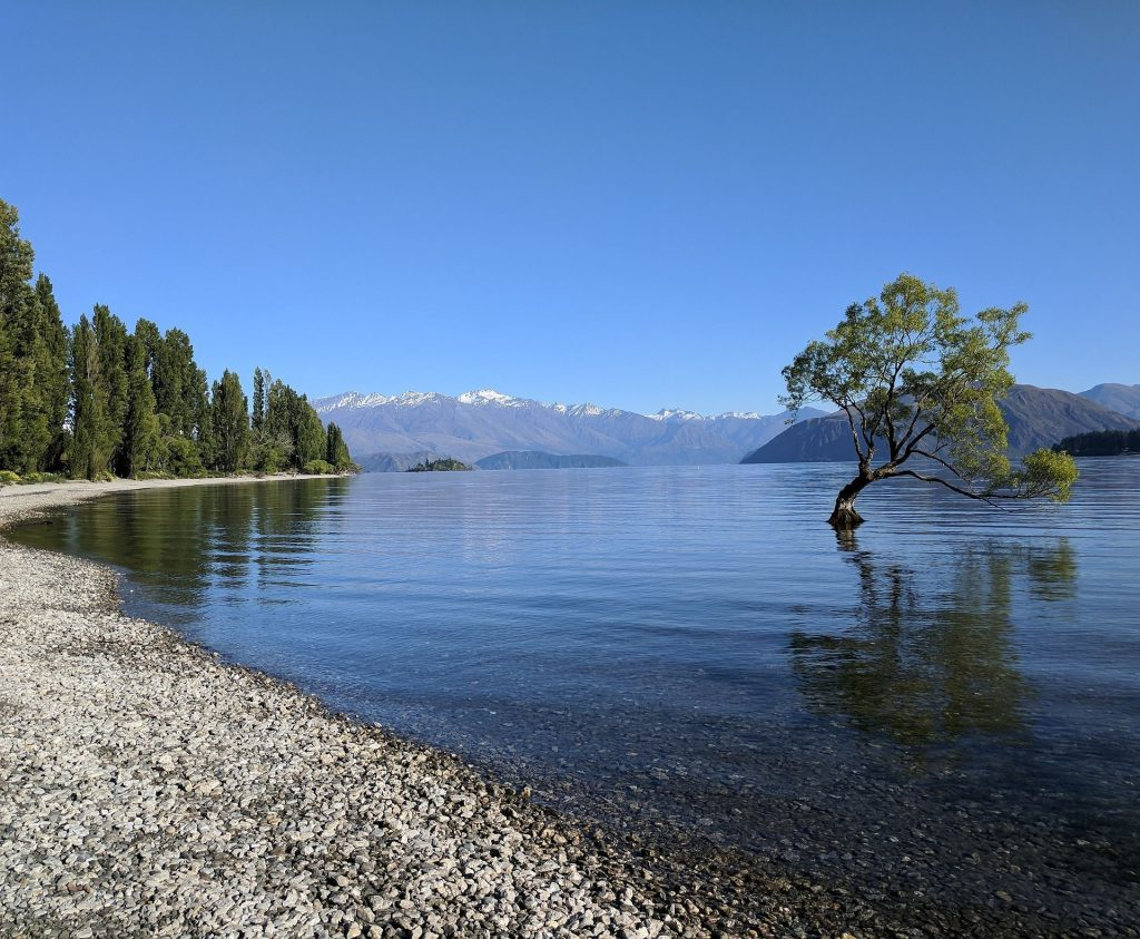 TOP 5 Must – See Places in Wanaka, Otago