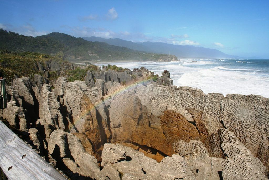 TOP 10 MUST-SEE IN WEST COAST, NEW ZEALAND